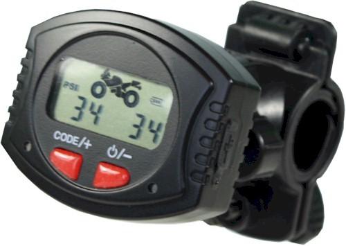 Motorcycle Cruiser Tire Pressure Monitoring System Hawkshead