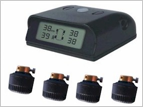 Replacement Car TPMS